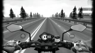 TRAFFIC RIDER; BATI MEU RECORD MAS SOFRI UM GRANDE ACIDENTE!!!!!!!!!! VEJAM O VIDEO.