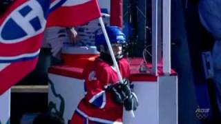 Montreal Canadiens Intro