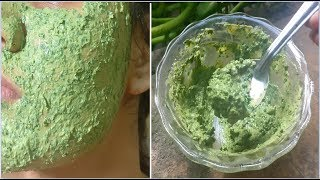 Remove your pimples & body acne permanently- Neem Face Pack