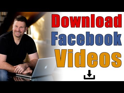 Xxx Mp4 How To Download Facebook LIVE Videos To Your Computer And Phone 3gp Sex