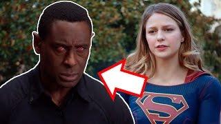 Supergirl 2x17 Trailer Breakdown! - Supergirl vs Mon-El!
