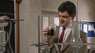 Back to School Mr. Bean | Episode 11 | Classic Mr. Bean