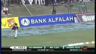Sri Lanka v Pakistan 1st Test Day 1 Galle - Full Highlights Part 2/3