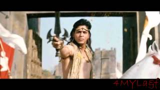 CHAND ASOKA - Rolling In The Deep ~* SRK *~