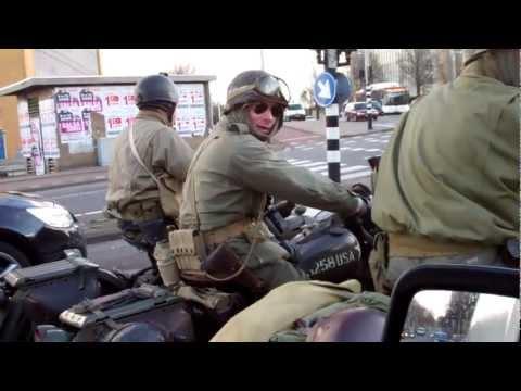 Xxx Mp4 3 X US Army Harley Davidson WLA Liberator WW 2 Siren 3gp Sex