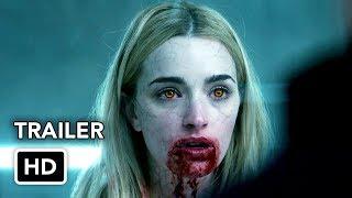 The Passage (FOX) Trailer HD - Mark-Paul Gosselaar series
