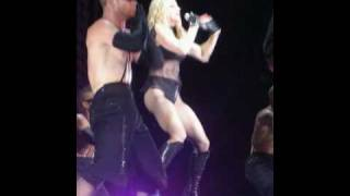 Madonna ,Vogue ,sticky and sweet tour , Berlin [HQ]