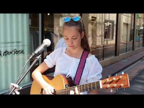 Justin Bieber Love Yourself (Allie Sherlock cover)