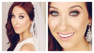 In Depth Bridal Tutorial + Lots Of Tips & Tricks | Jaclyn Hill