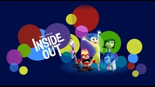 Inside out piano Original Soundtrack