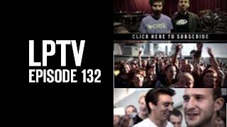 2015 China Tour (Part 1 of 2) | LPTV #132 | Linkin Park