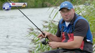 My Gloucester Canal Feeder Gear | Will Raison's Top Fishing Tips