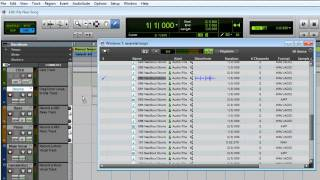 Vocal Studio Getting Started (2 of 2): Loops & Recording - Pro Tools® M-Powered™ Essential