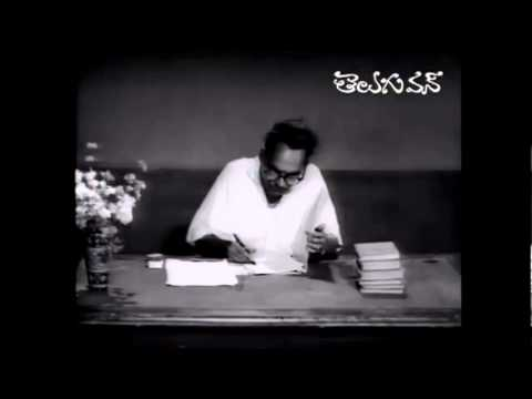 telugu old actors.wmv