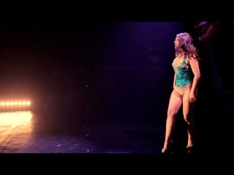 Renee Holiday - The 5th Annual New Orleans Burlesque Festival