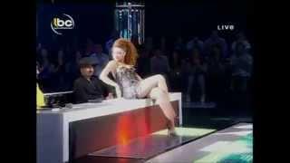 Myriam Fares Dance