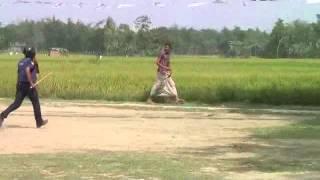 শেরপুরে ব্যালট ছিনতাই, গুলি ও এক কেন্দ্র স্থগিতের ভিডিও