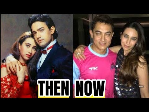 Xxx Mp4 12 Bollywood Actors From Raja Hindustani 1996 Then And Now 3gp Sex