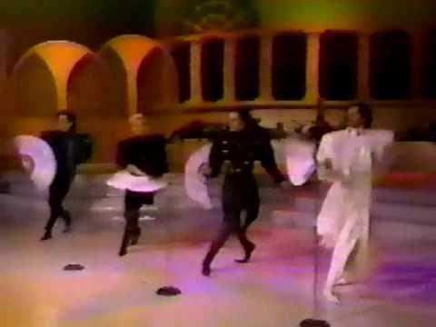 LOCOMIA SIEMPRE EN DOMINGO 2 1991