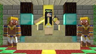 Dark Horse - Katy Perry In Minecraft