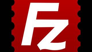 Filezilla: How to upload your website using an FTP program - A Web Designers Secrets Video #1