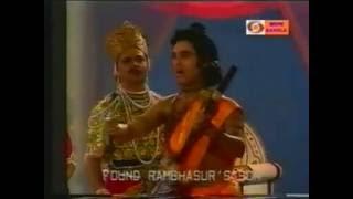 Durga Durgotinashini 1994 - Sanjukta Banerjee