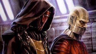 SWTOR Revan vs The Sith Emperor(Jedi Knight Story).