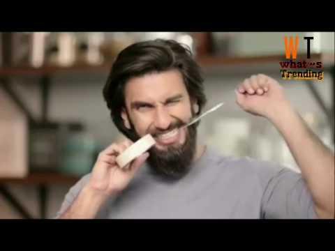 Xxx Mp4 Ranveer Singh Durex Ad Latest India S Slimmest Condoms 3gp Sex