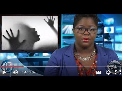 JAMAICA NOW: Facebook rape suspect arrested... Election wait... NHT loan increase ...
