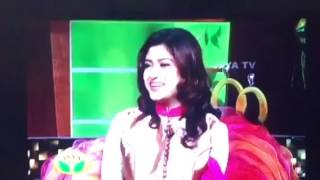 Bigg Boss Oviya Shows true character and real face during interview