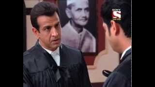 Adaalat - Bengali - Episode 213 & 214 - Mrityuchitkar - Part 2