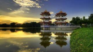 3 HOURS Relaxing Music | Chinese Flute | - Sleep Music - Spa Music - Meditation - Therapy