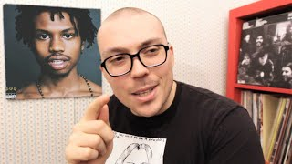 Raury - All We Need ALBUM REVIEW