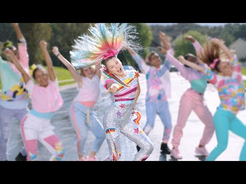 JoJo Siwa D.R.E.A.M. THE MUSIC VIDEO