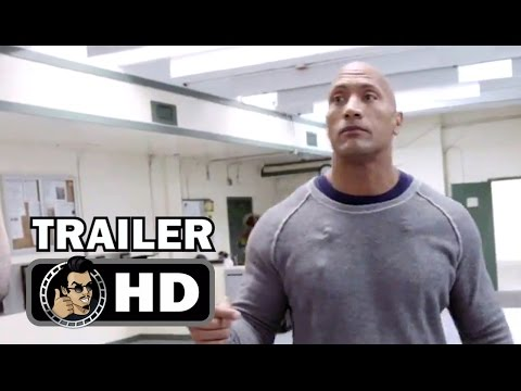ROCK AND A HARD PLACE Official Trailer 2017 Dwayne Johnson HBO Documentary Movie HD