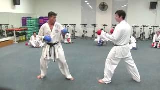 Tips for Spinning Kicks