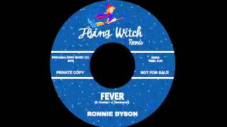 Ronnie Dyson - Fever