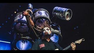 Slipknot - XIX // Sarcastrophe Live @ Rock am Ring HD