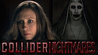 Collider Nightmares - Conjuring 2 Spin-Off Featuring The Nun, Eli Roth to Direct Death Wish