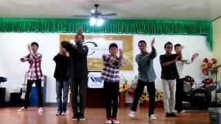 christian hiphop dance remix 2013 ypog dancers