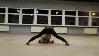 Dhq Aga - Mile High Club by Vybz Kartel choreo