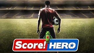 Score! Hero Level 351 - Level 360 Gameplay Walkthrough (3 Star)