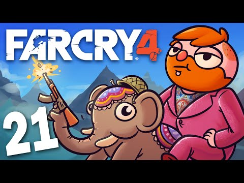 Xxx Mp4 Far Cry 4 Part 21 Drugs Sex And Rocks No Roll 3gp Sex