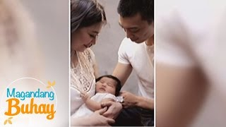 Magandang Buhay: Rufa Mae on her baby and husband