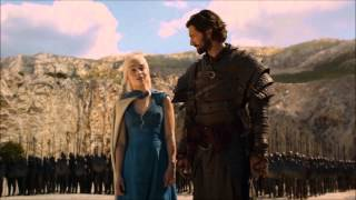 Game of Thrones - Fast duel - Scene