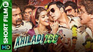 Khiladi 786 #5YearCelebration l Akshay Kumar & Asin | Short Film