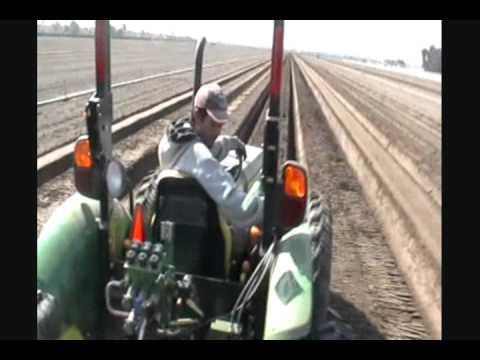 Tractores Trabajando