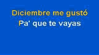 karaoke jose alfredo jimenez   amarga navidad ,mariachi, MK  www descargar karaoke com