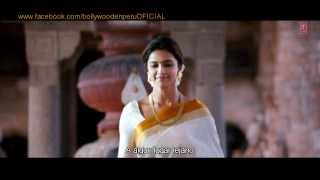 Titli - Chennai Express - Cancion completa con subtitulos en Español HD