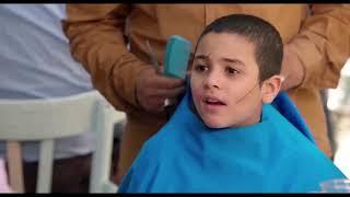 مسلسل ريح المدام -  بهجت مندهش من سيطرة ناصر البلطجي   عايزه يطول ولا يقصر